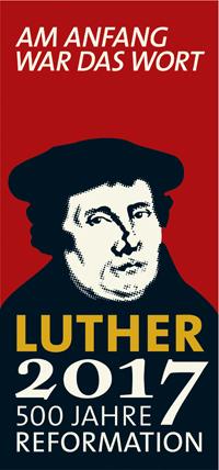 Lutherjaar 2017 500 Jaar Reformatie